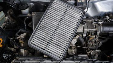 Araçlarda Hava Filtresi Kullanmanın Önemi